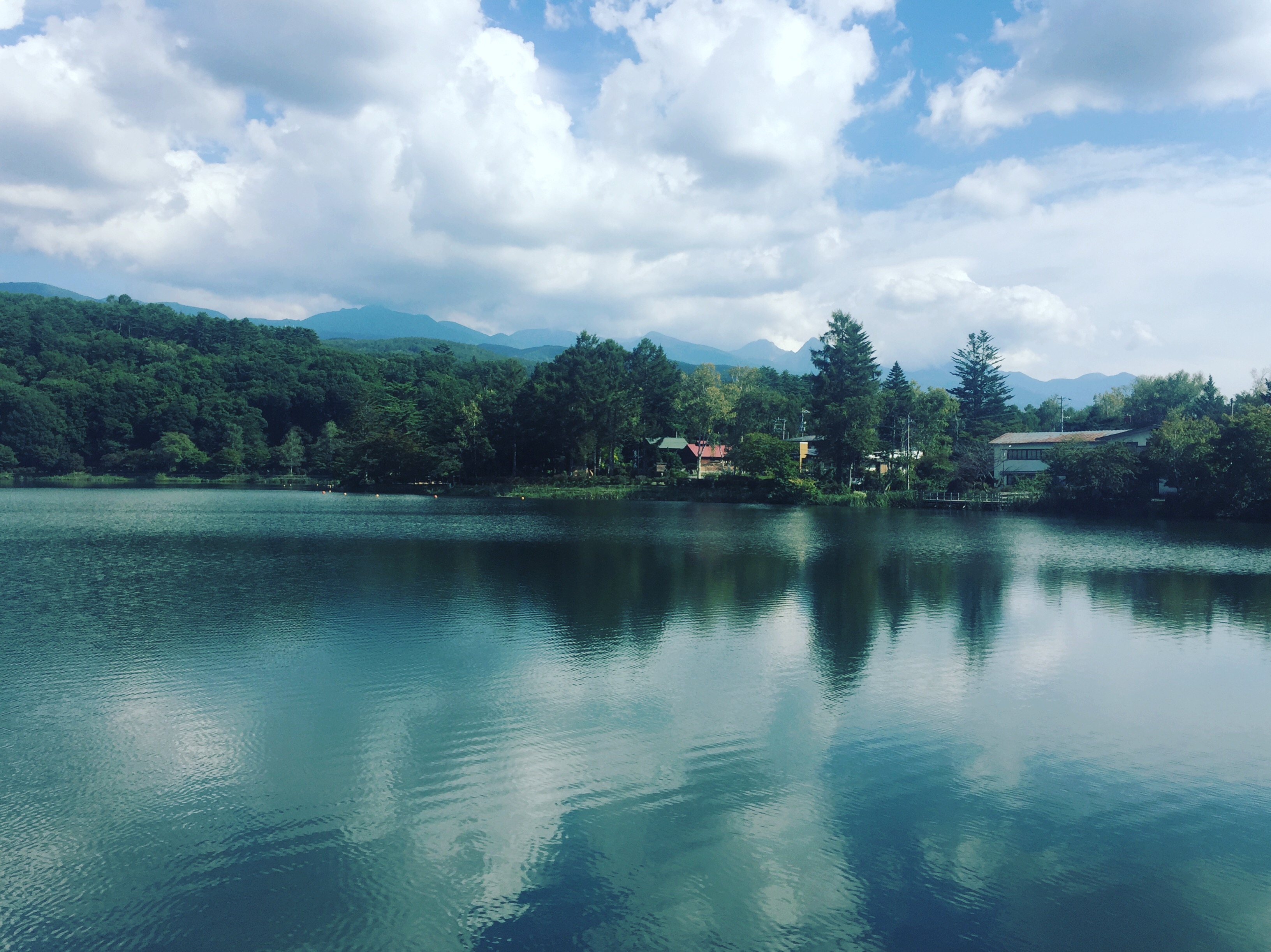 「TINY GARDEN TATESHINA」が蓼科湖畔にオープン!